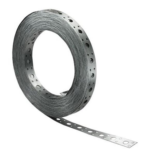 Лента стальная бандажная ЛС-2 19х0.5х30