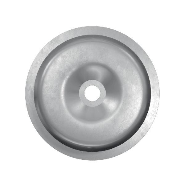 Тарельчатый элемент Тип 1/C