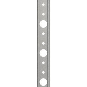 Рейка стальная Тип 1 3000х31х1.5мм