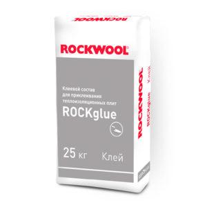 ROCKglue клей для минеральной ваты