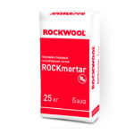 ROCKmortar армирующе-клеевой состав 1