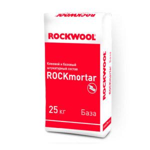 ROCKmortar армирующе-клеевой состав