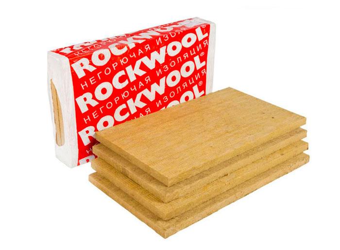 Rockwool Руф Баттс Д Стандарт фото упаковки