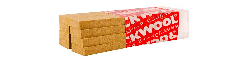 Роквул Руф Баттс Н Ламелла - фото упаковки