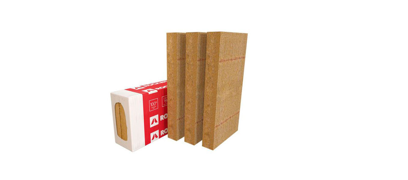 Rockwool Венти Баттс - фотография упаковки